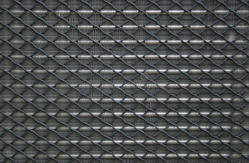 Grate stock image