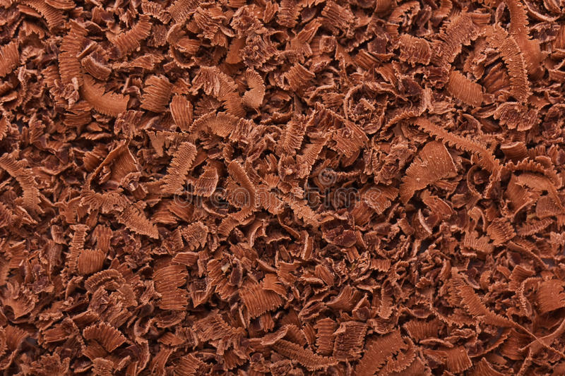 Download Grated dark chocolate stock photo. Image of chipping - 22430930