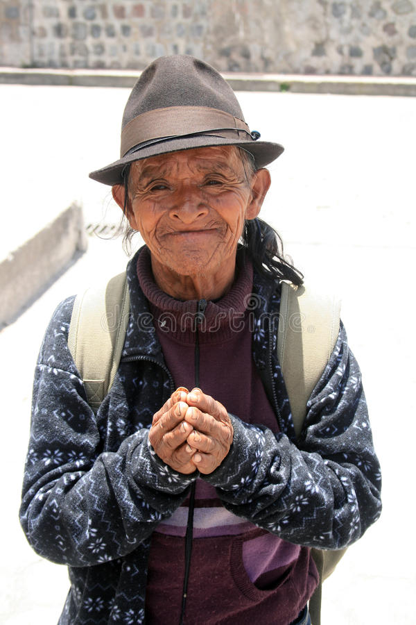 Download A Grateful Homeless Man stock photo. Image of street - 30543464