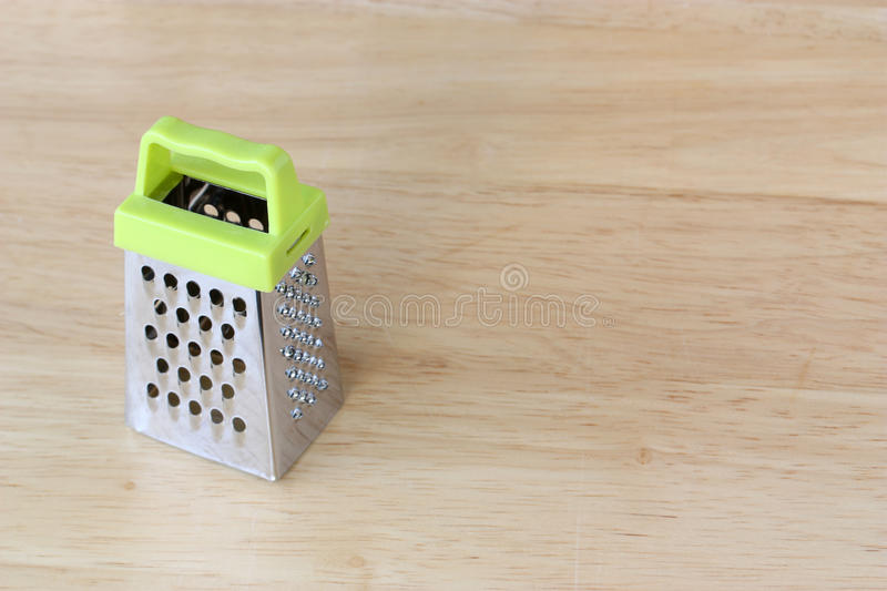 Download Grater for food. stock photo. Image of food, object, chopping - 25798276