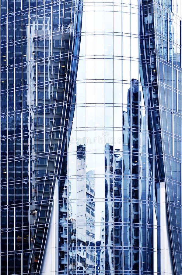 Grattacielo. immagine stock libera da diritti