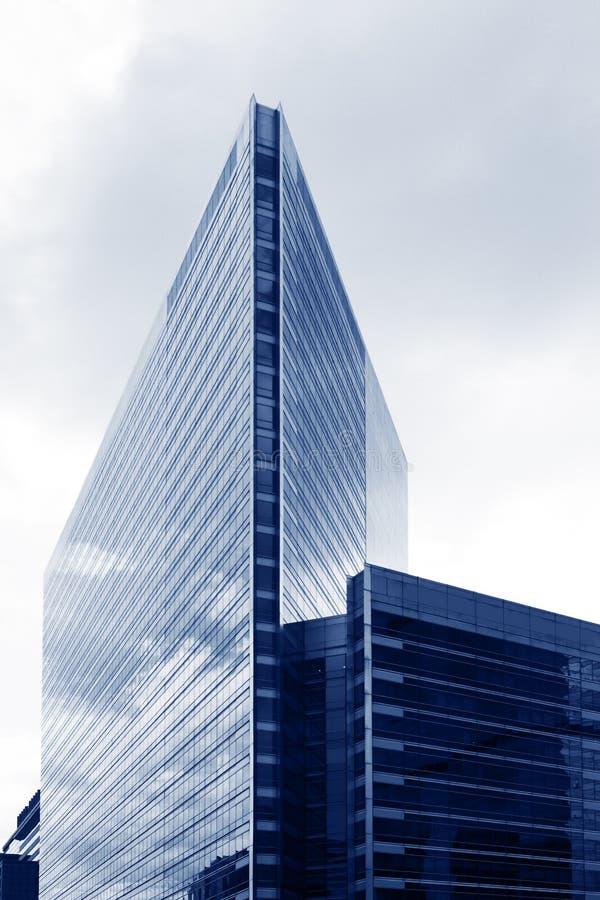 Grattacielo. fotografia stock