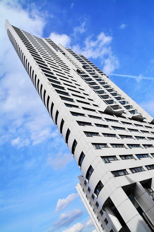 Download Gratte-ciel photo stock. Image du architecture, ciel - 56480468