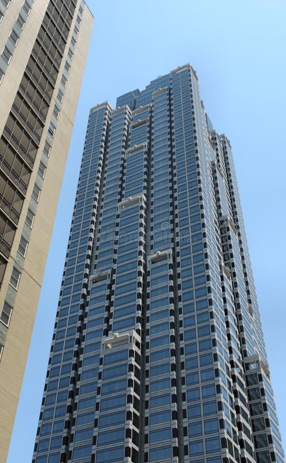 Gratte-ciel d'Atlanta photos stock