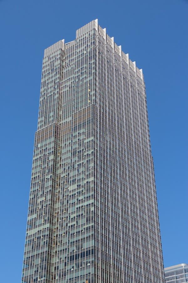 Gratte-ciel de Chicago photographie stock libre de droits