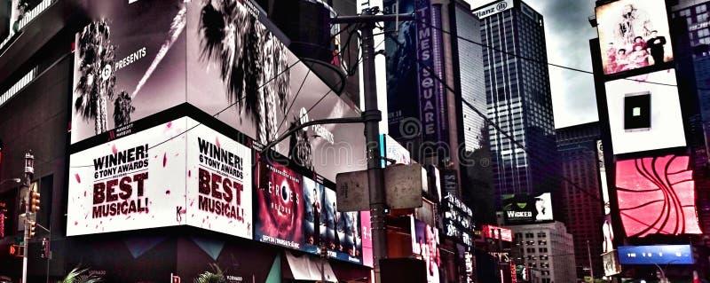 Gratte-ciel de NYC image libre de droits