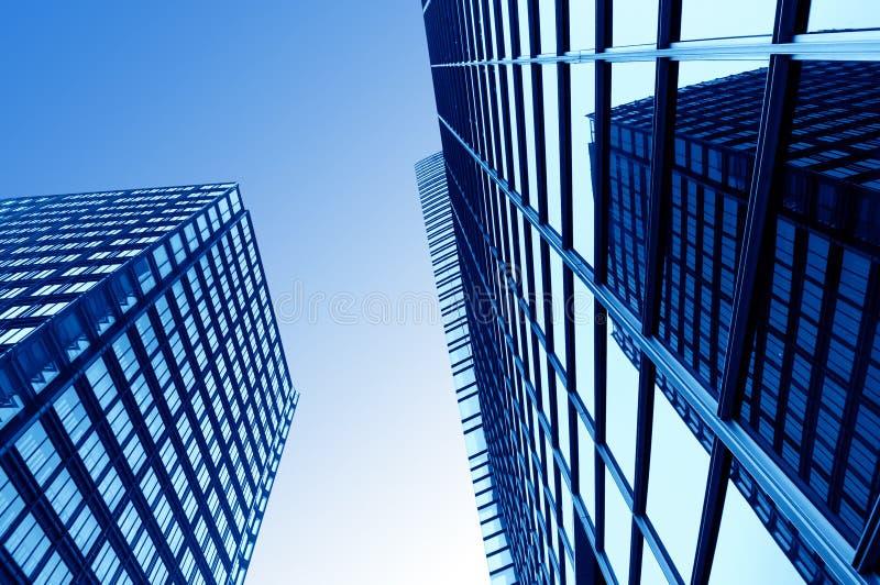 Gratte-ciel de place financière de Changhaï Lujiazui image libre de droits