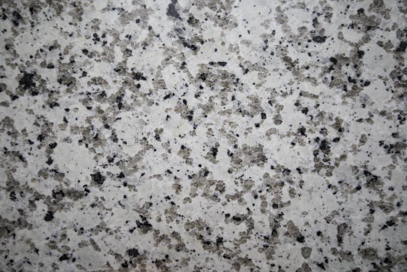 Grau, Brown und schwarzer Granit stockfotografie