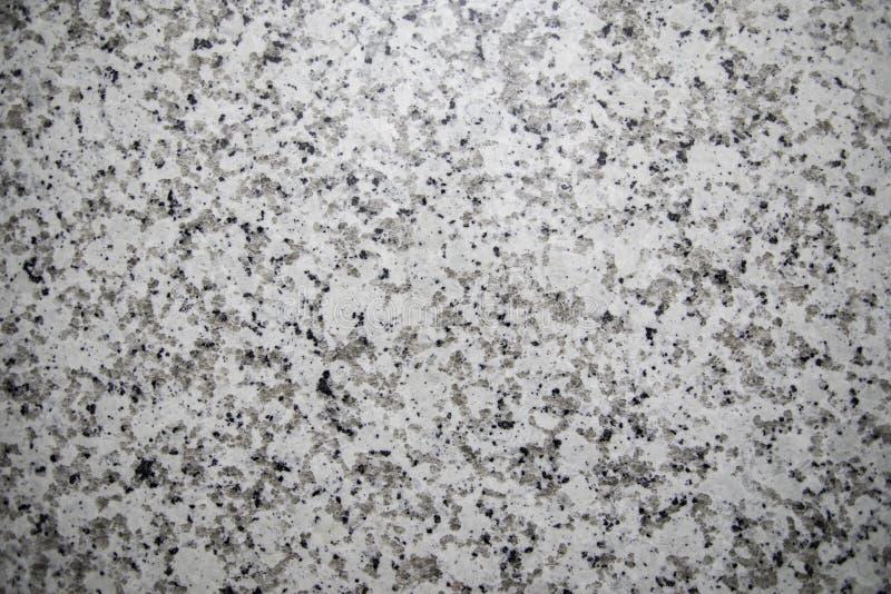 Grau, Brown und schwarzer Granit lizenzfreie stockfotos