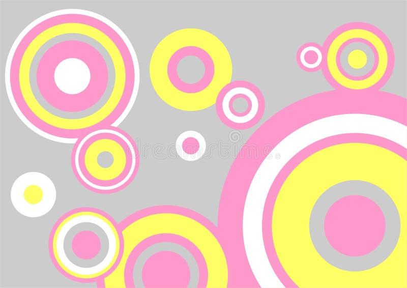 grau rosa hintergrund stock abbildung bild von bild graphiken 2902612. Black Bedroom Furniture Sets. Home Design Ideas