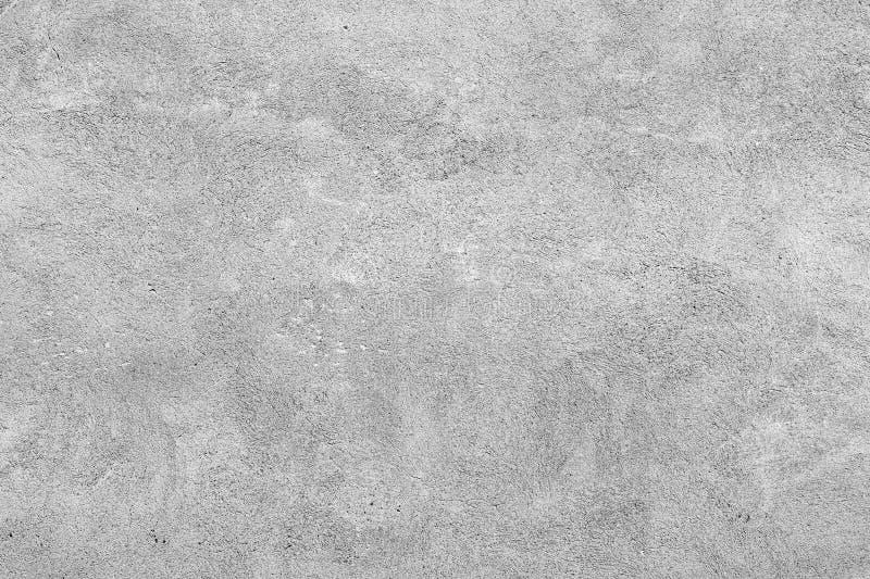 Graue Betonmauer, nahtlose Hintergrundbeschaffenheit lizenzfreie stockbilder