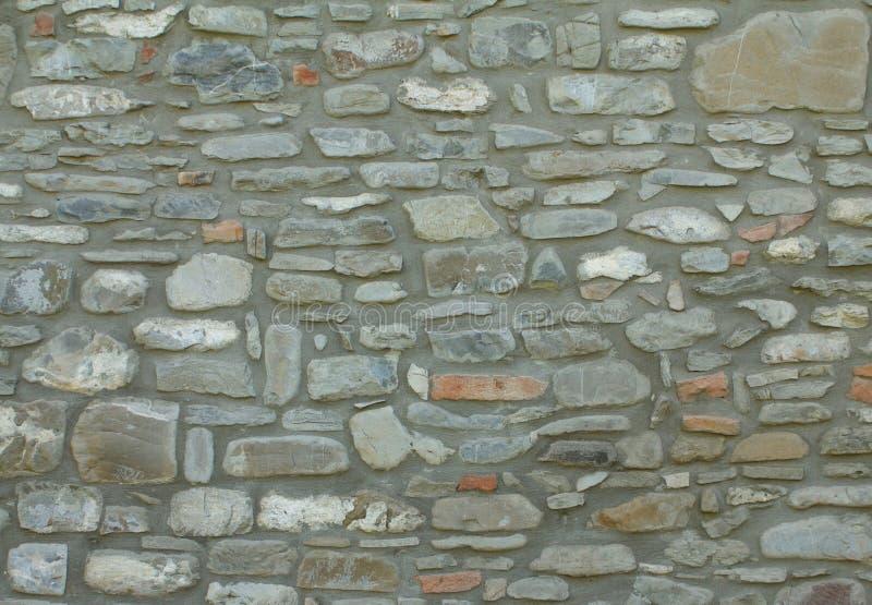 Einfach Steinwand Farbe ~ Graue farbe der steinwand für muster und hintergrund stockfoto