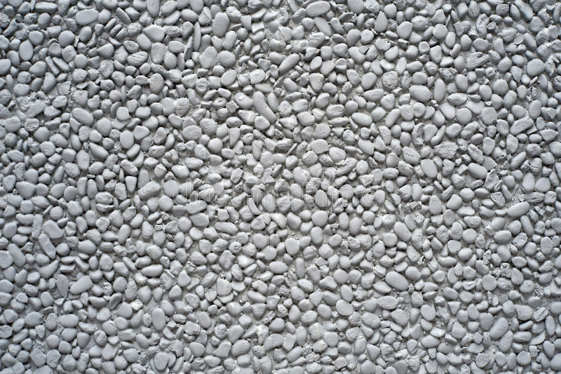 graue gemalte kieselsteine auf einer wand stockbild bild von abschlu sonderkommando 12529515. Black Bedroom Furniture Sets. Home Design Ideas