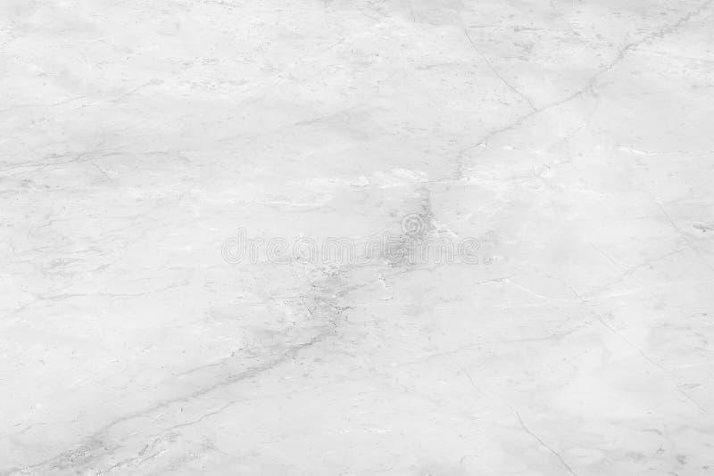 Graue Marmorbeschaffenheit mit schwarzen Adern und gelockten nahtlosen Mustern für Hintergrund lizenzfreie stockbilder