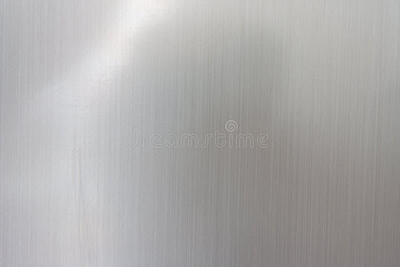 Graue moderne metallische Beschaffenheit lizenzfreies stockbild