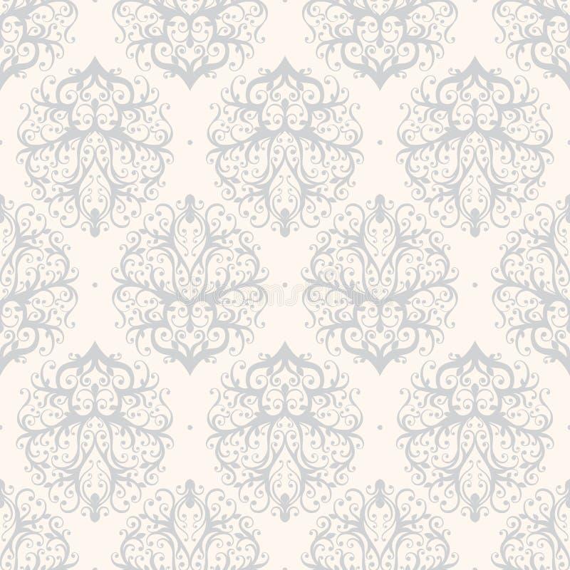 graue muster vektor abbildung illustration von wei 28243722. Black Bedroom Furniture Sets. Home Design Ideas