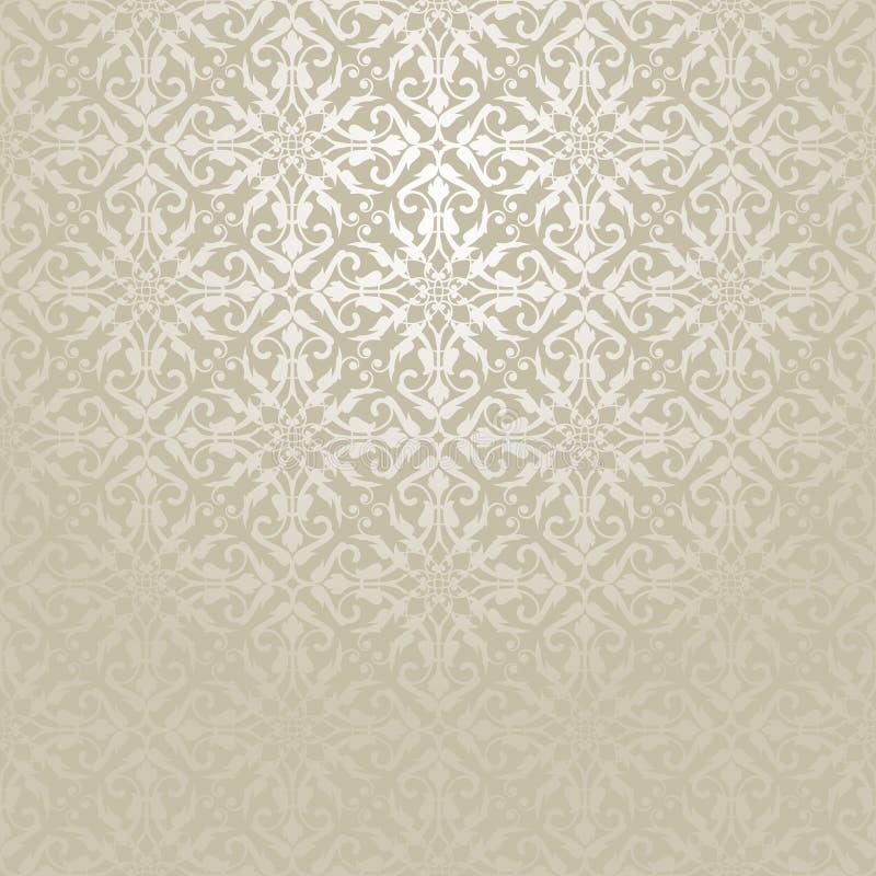 graue tapete vektor abbildung illustration von festlich