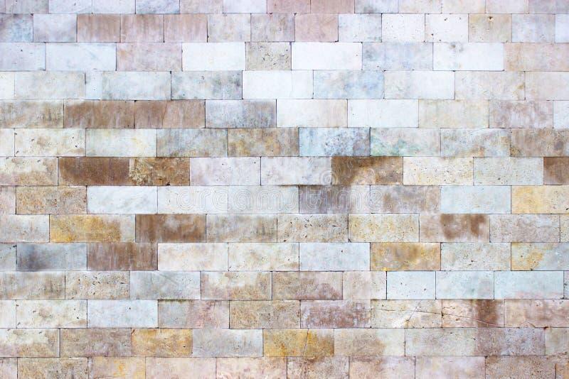Download Graue Wand Von Marmorblöcken, Helle Steinbeschaffenheit Als  Hintergrund Stockbild   Bild Von Kunst,