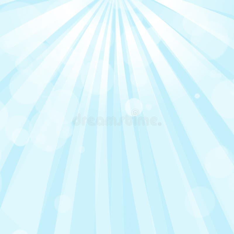 Graue Zusammenfassung der weißen Beschaffenheit des Sommerhintergrundes vektor abbildung
