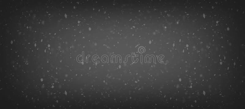 Grauer Betonmauerhintergrund des Ziegelsteinsteins rau, weiße graue Marmorbeschaffenheit, ausführliche Struktur des Marmors stock abbildung