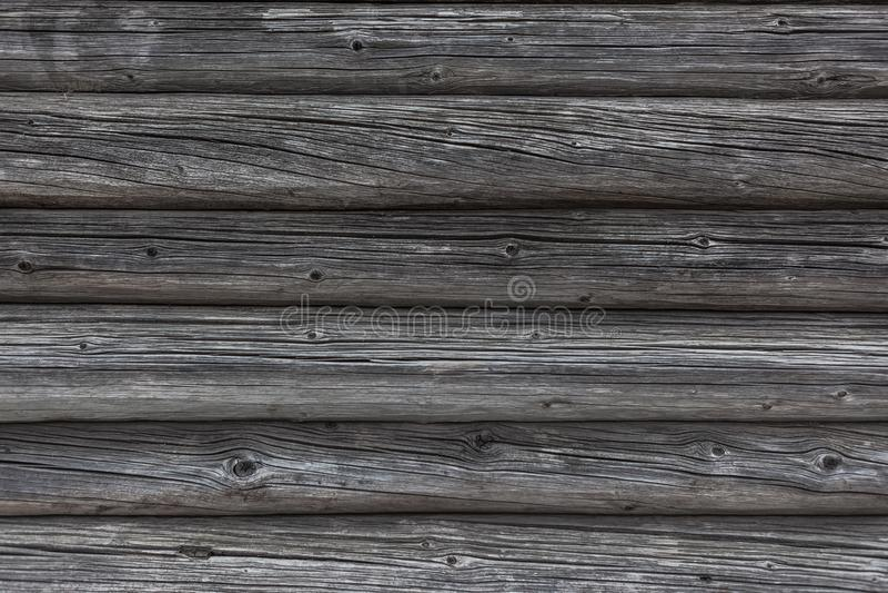Grauer h?lzerner Hintergrund lizenzfreie stockfotografie