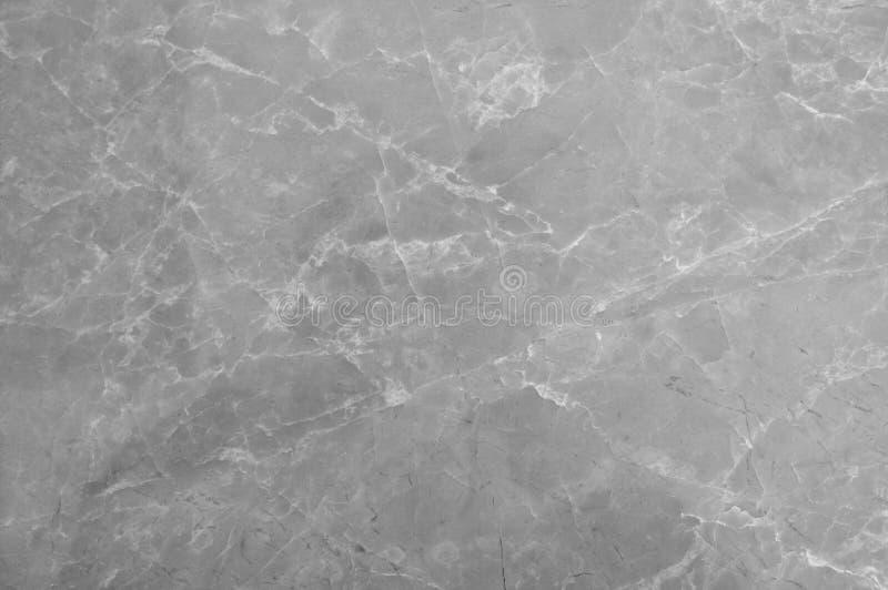 Grauer Marmorbeschaffenheits- oder Zusammenfassungshintergrund stockbild