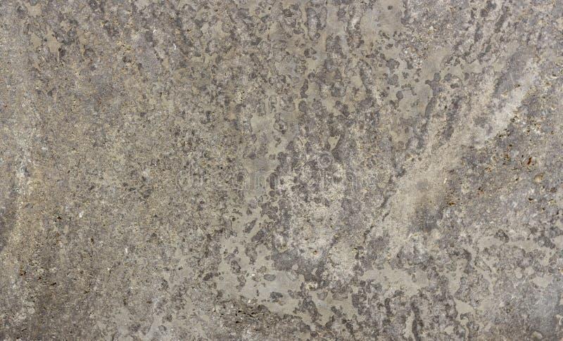 Grauer Marmorsteinhintergrund Grauer Marmor, Quarzbeschaffenheitshintergrund lizenzfreie stockfotografie