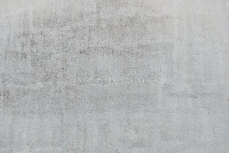 Grauer Stuckwand-Beschaffenheitshintergrund lizenzfreies stockbild