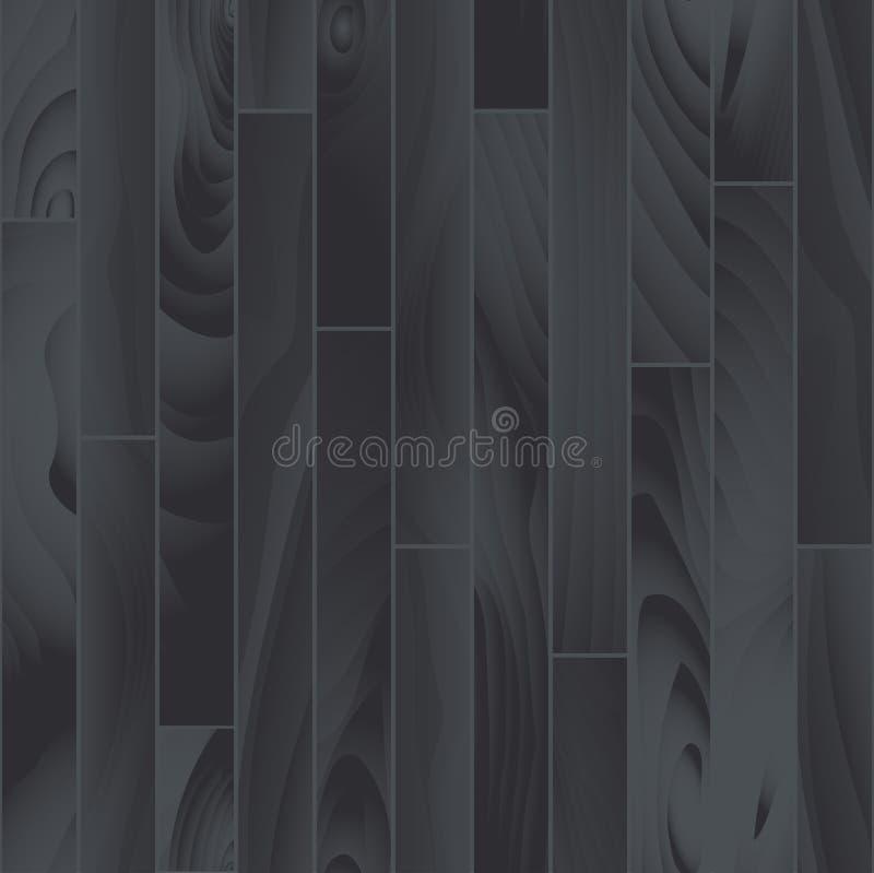 Graues Holz graues holz vektor abbildung illustration laminat 62395713