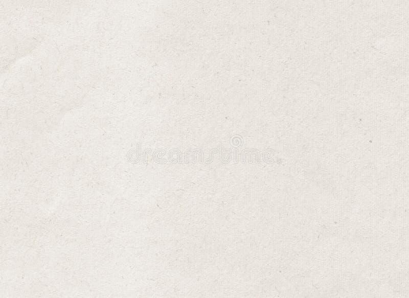 Graues Recyclingpapier stockbilder