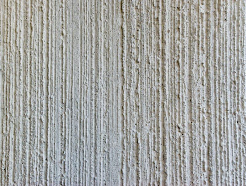 Graues Wandbeschaffenheitsweiß stockfotos