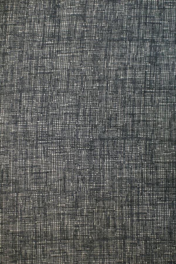 Graugewebe und Netzmuster stockfoto