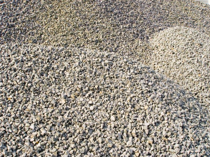 Download Grava imagen de archivo. Imagen de piedras, colinas, grava - 1280897