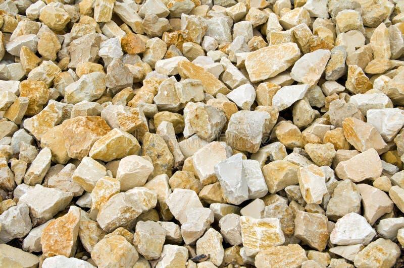 Grava de la piedra caliza foto de archivo imagen de copia 26618078 - Piedra caliza precio ...