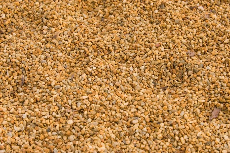 Download Gravel stock photo. Image of floor, brown, gravel, boulder - 15345644