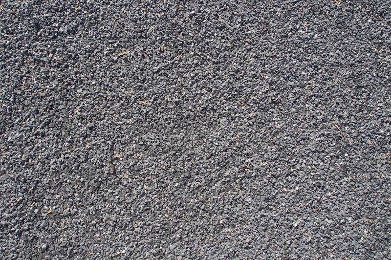 Gravel stock image