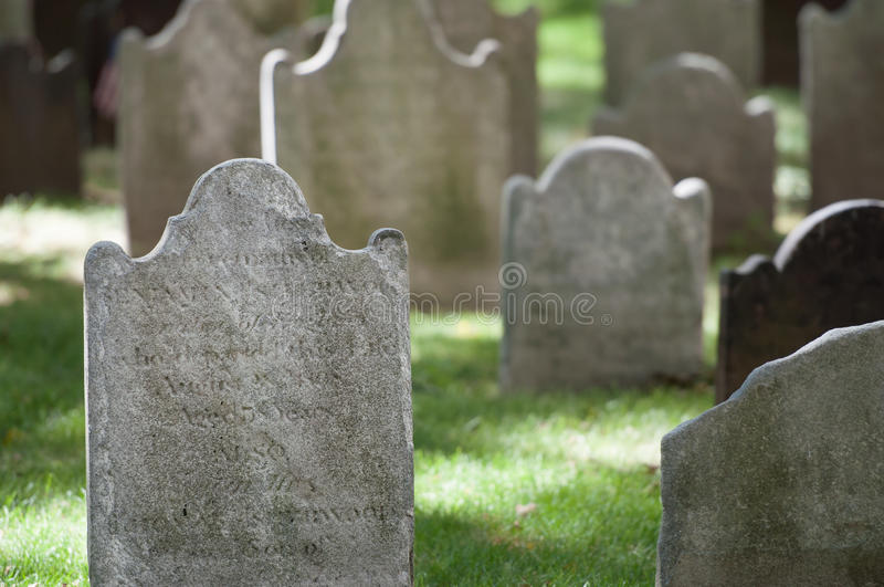 Download Graves At The Saint Paul' Chapel, NY, USA Stock Photo - Image: 29880766