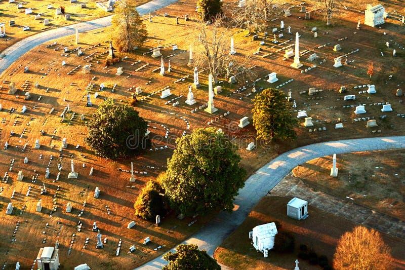 graveside fotografering för bildbyråer