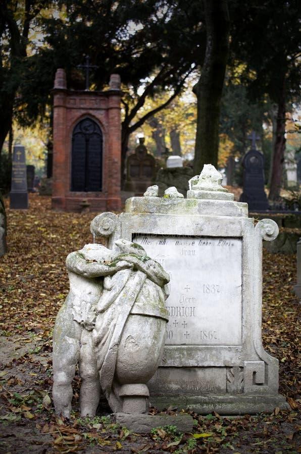Grave of Henry Morton Stanley, Pirbright, Surrey, England