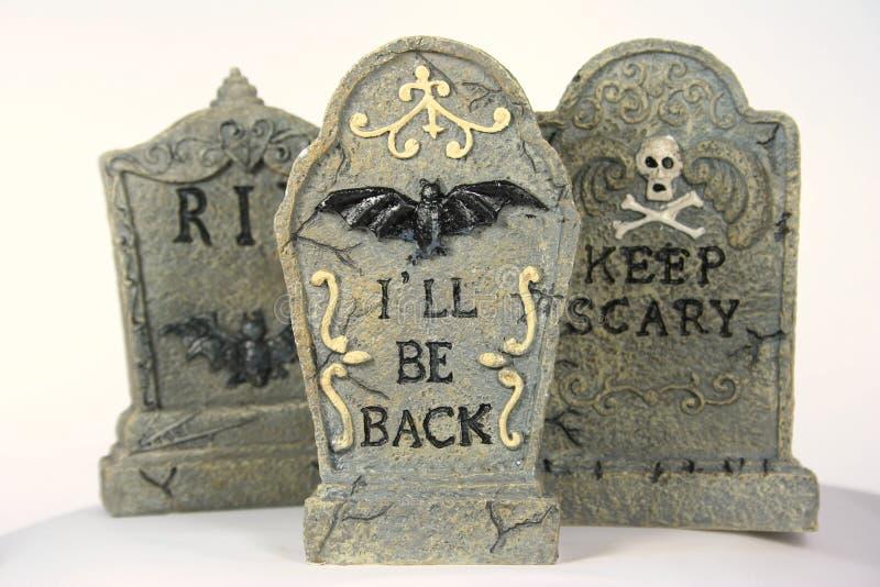 Download Gravestones Stock Photo - Image: 1413610