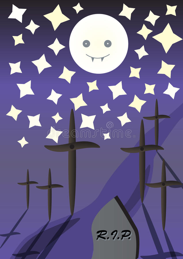 Download Graveyard Path Royalty Free Stock Images - Image: 12808039