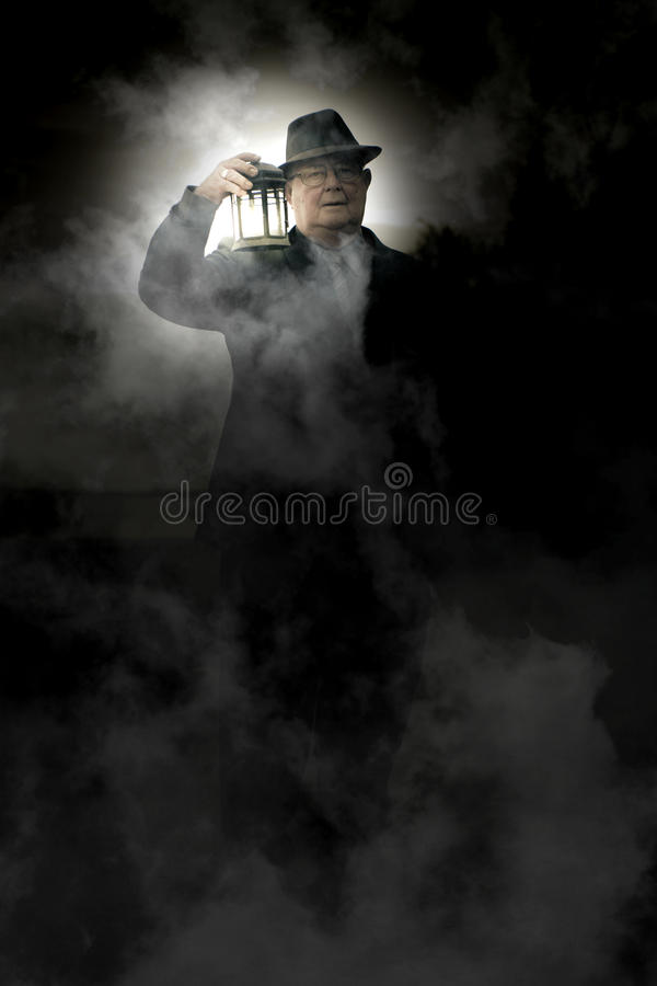 Download The Graveyard Shift stock image. Image of darkness, mystery - 24639793