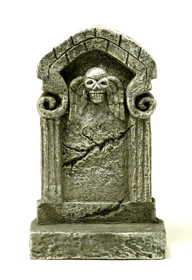 gravsten arkivbilder