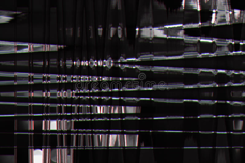 Gray abstract texture glitch background stock photos