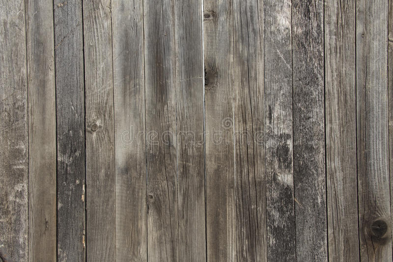 Gray Barn Wooden Wall Planking Rectangular Texture. Old Wood Rustic Grey Shabby Slats Background. Hardwood Dark Weathered Square S stock images