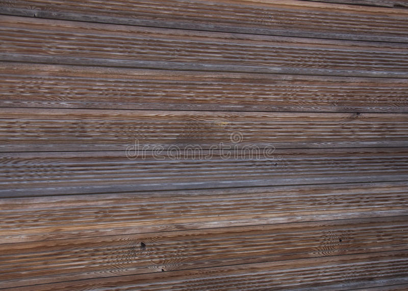 Gray Barn Wooden Wall Planking rektangulär textur Gamla Wood lantliga Grey Shabby Slats Background Ädelträmörker royaltyfri foto