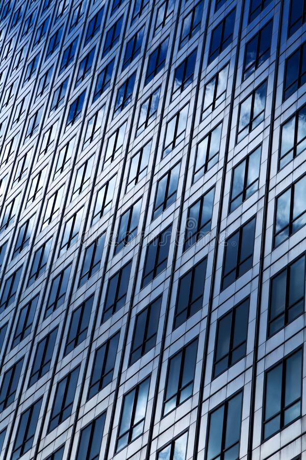 Gray And Black Glass Building Free Public Domain Cc0 Image