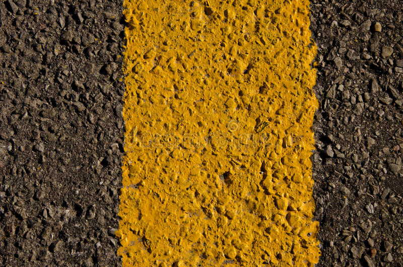 Download Gray, Black And Yellow Asphalt Background Stock Photo - Image: 20652790