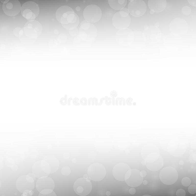 Gray blur abstract background stock photo