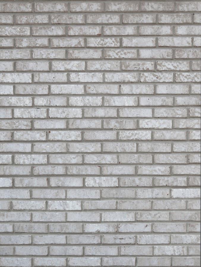 Gray Brick Wall Background stock photography